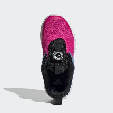розовый Кроссовки для фитнеса RapidaFlex BOA