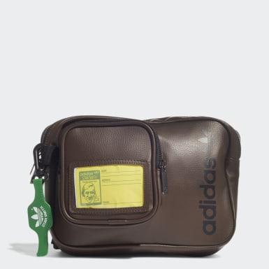 Originals สีเขียว กระเป๋าคาดเอว Stan