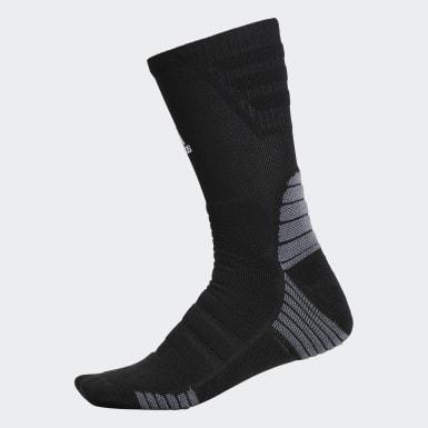 Alphaskin Max Cushioned Crew Socks
