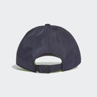 เทรนนิง สีน้ำเงิน หมวกเบสบอล WIND.RDY