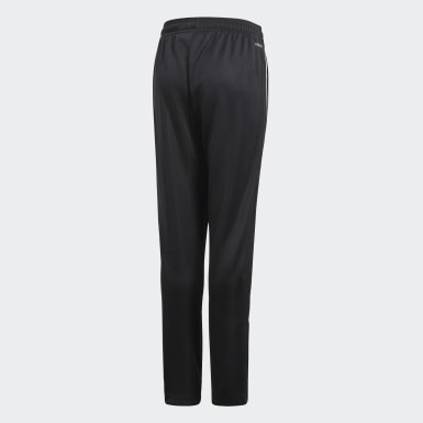 Kids Training Black Core 18 Training Pants