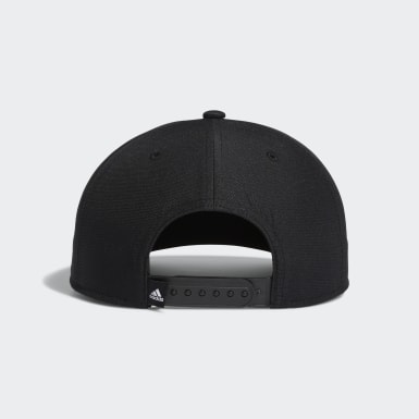 Men Training Black Affiliate Cap