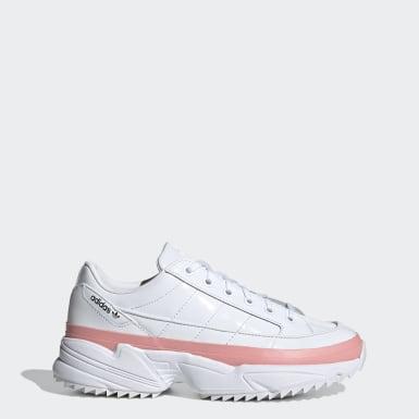 Kadın Originals Beyaz Kiellor Ayakkabı
