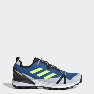 TERREX Μπλε Terrex Skychaser LT GTX Shoes