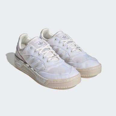 Chaussure Craig Green Rivalry Polta AKH blanc Hommes Originals