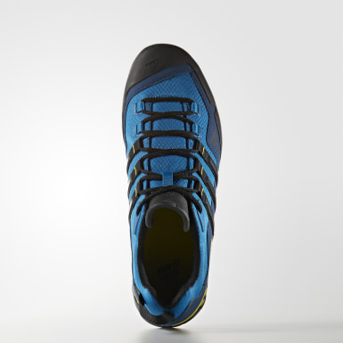 Zapatilla adidas TERREX Swift Solo Azul Mujer TERREX