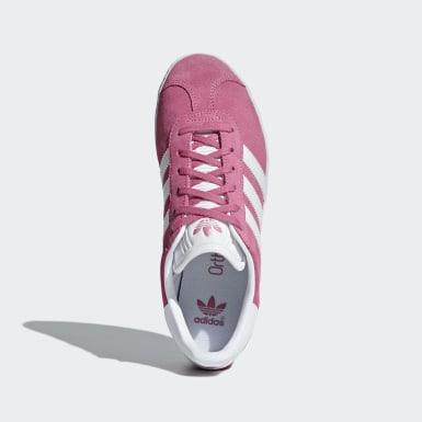 Buty Gazelle Różowy