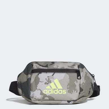 Training Multicolor Logo Waist Bag