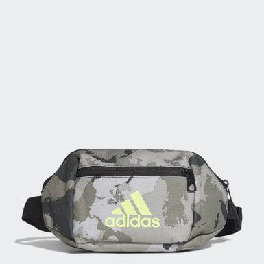 Training Multicolor Logo Waist Bag