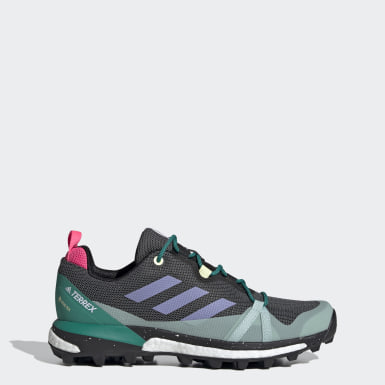 Sapatos de Caminhada Skychaser LT GORE-TEX TERREX