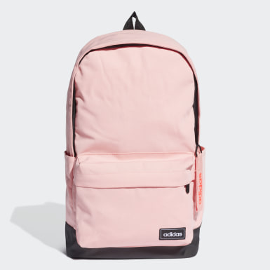 розовый Рюкзак Classic Linear Logo