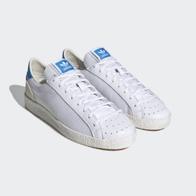 Men's Originals White Alderley SPZL Shoes