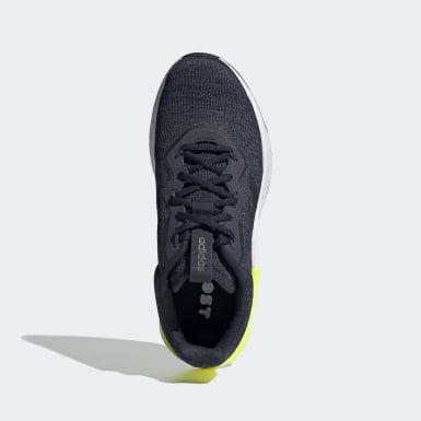 Men's Essentials Blue Kaptir Super Shoes