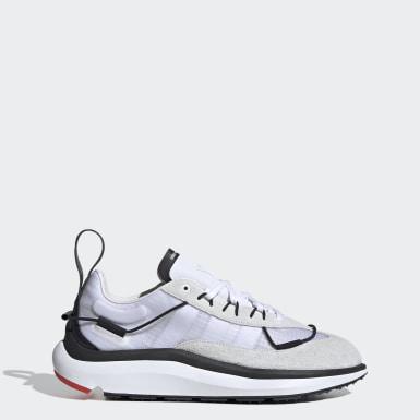 Chaussure Shiku Run Y-3 Blanc Y-3