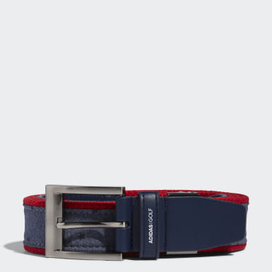 USA Golf Web Belt