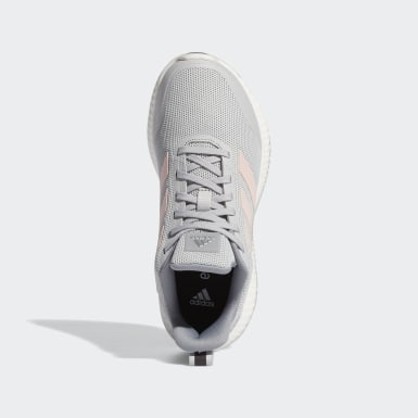 Tenis Edge Gameday Gris Niño Running