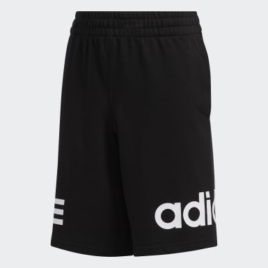 French Terry Core Shorts