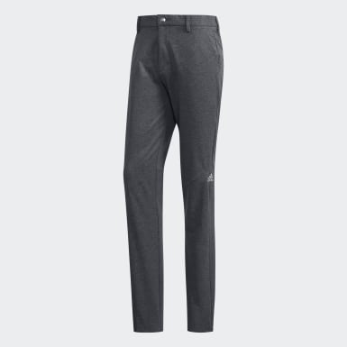 Men Golf Heathered Pants