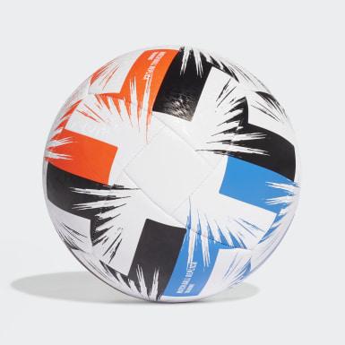 Balón de Entrenamiento Tsubasa (UNISEX) Blanco Fútbol