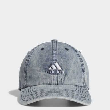Men's Training Blue Estate Denim Hat