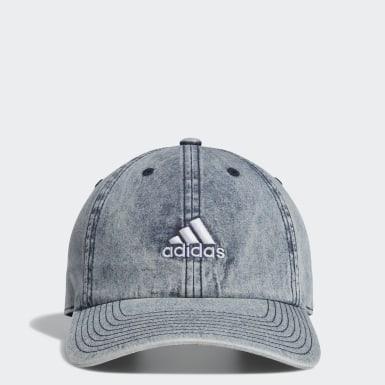MENS ESTATE DENIM CAP