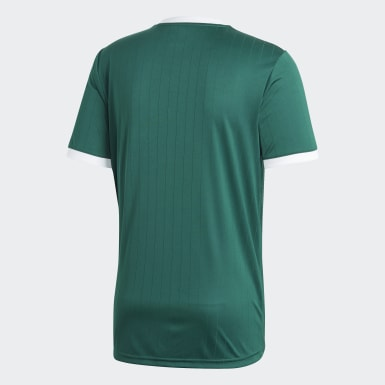 Men Soccer Green Tabela 18 Jersey