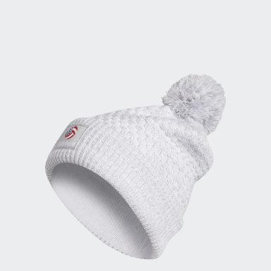 USA Volleyball Twilight Lurex Hat