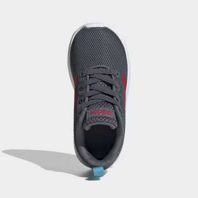 Παιδιά Τρέξιμο Γκρι Lite Racer CLN Shoes