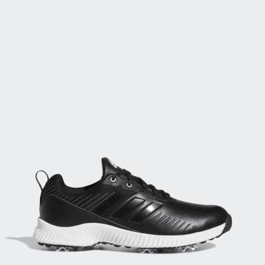 Women Golf Black Response Bounce 2.0 Shoes