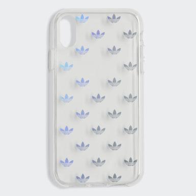 Originals strieborná Puzdro Clear iPhone 6.1-Inch