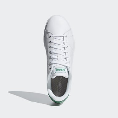 Zapatilla Advantage Blanco Walking