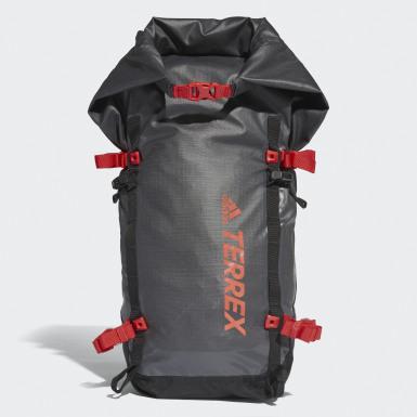 Mochila adidas Terrex Solo Lightweight Gris TERREX