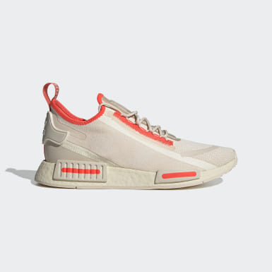 Originals Beige NMD_R1 Spectoo Shoes