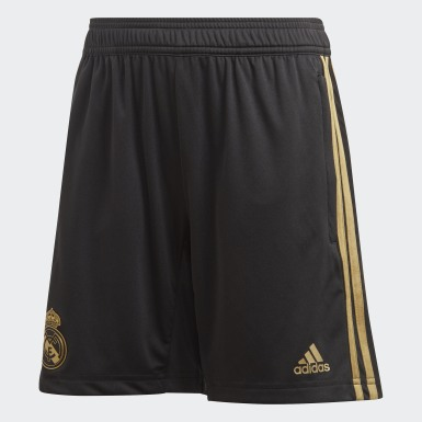 Real Madrid Trainingsshorts