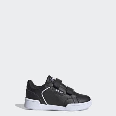 Sapatos Roguera Preto Criança Treino