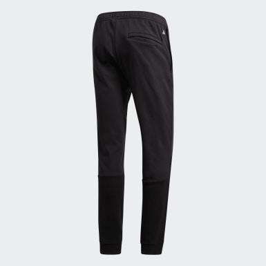 Pantaloni da allenamento Tango Nero Uomo Calcio
