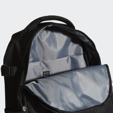 Training Black Utility Team Backpack