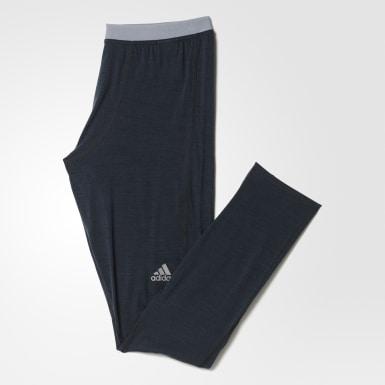серый Леггинсы Wool Base-Layer