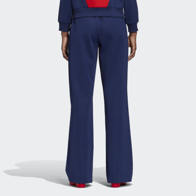 Women Originals Blue Lotta Volkova Podium Track Pants