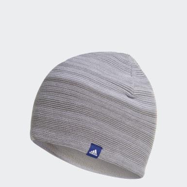серый Шапка-бини ID Climaheat
