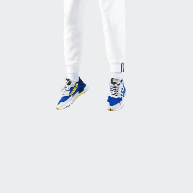 Sapatos Nite Jogger Ninja Branco Homem Originals