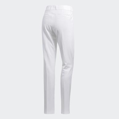 Pantalon Ultimate Club Full Length blanc Femmes Golf