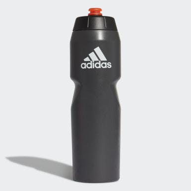 Botella Hidratante Performance 0,75 Litros (UNISEX) Negro Training