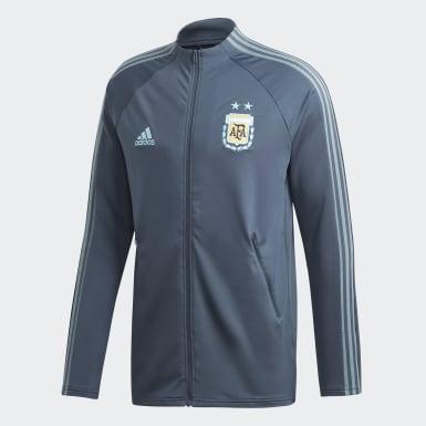 Argentina Anthem Jacket