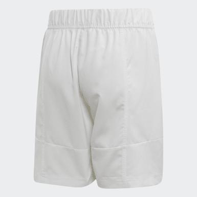 белый Шорты для тенниса adidas by Stella McCartney