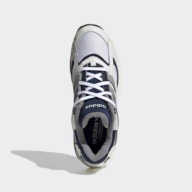 Men's Originals White LXCON 94 Shoes