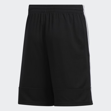 Youth Yoga Black Iconic 3G Speed X Shorts