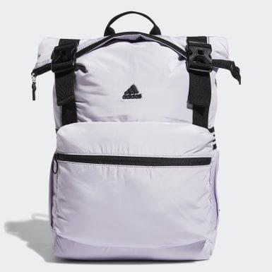 Women's Training Purple Yola 2 Backpack