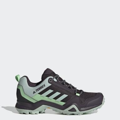 Sapatos de Caminhada AX3 TERREX Mulher TERREX