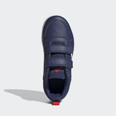 Kids 4-8 Years Running Blue Tensaur Shoes